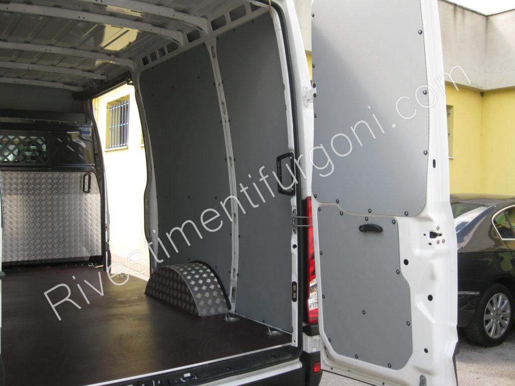 rivestimenti e pavimentazione volkswagen
